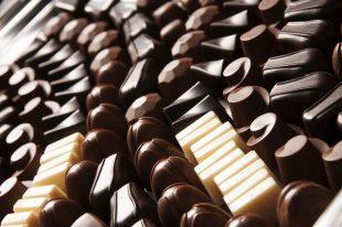 שוקולד לכל המשפחה ראשית