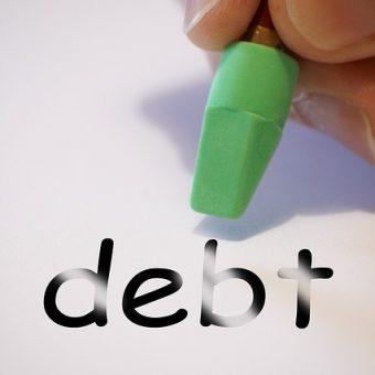 מחיקת חובות ניתן לעשות היום תוך זמן קצר