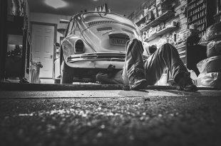 טיפול רכב במוסך