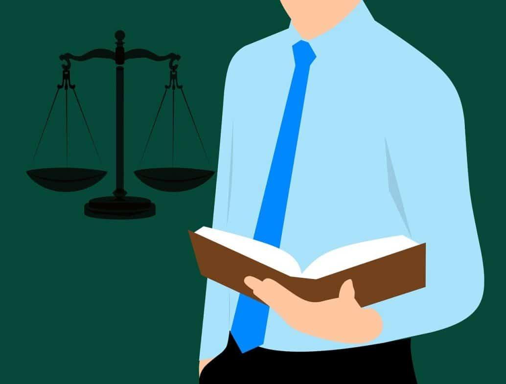 עורך דין וספר